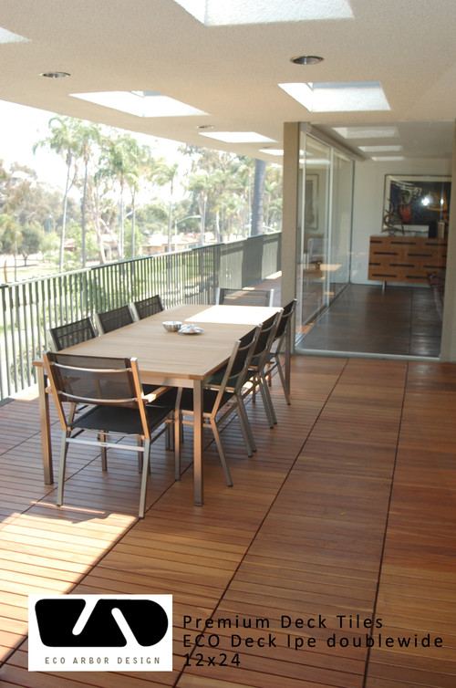 Eco Arbor Designs – Waterproof Rooftop Decks