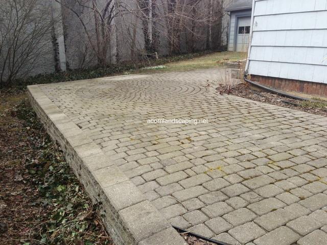 Outdoor Wall Repair 89