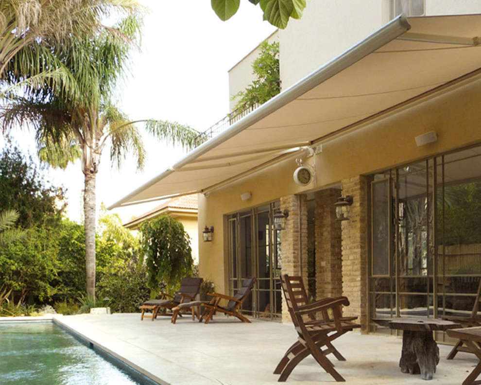Retractable Awnings - Contemporary - Patio - Sydney - by ...