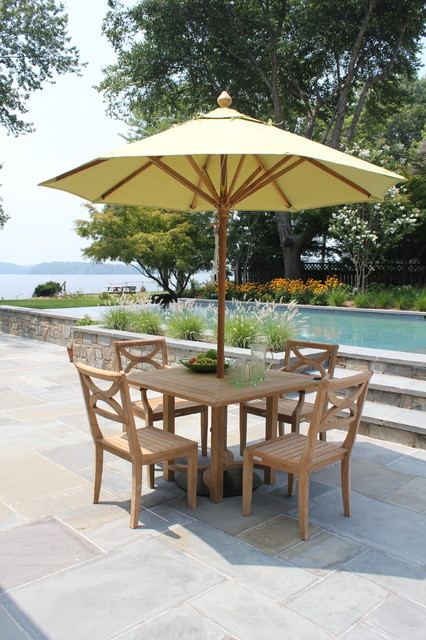 Rhode River Residence traditional-patio