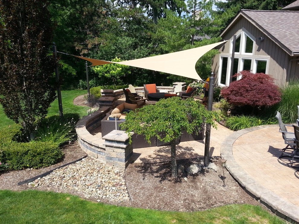 6 Creative Solutions for Having a Perfectly Decorated Backyard