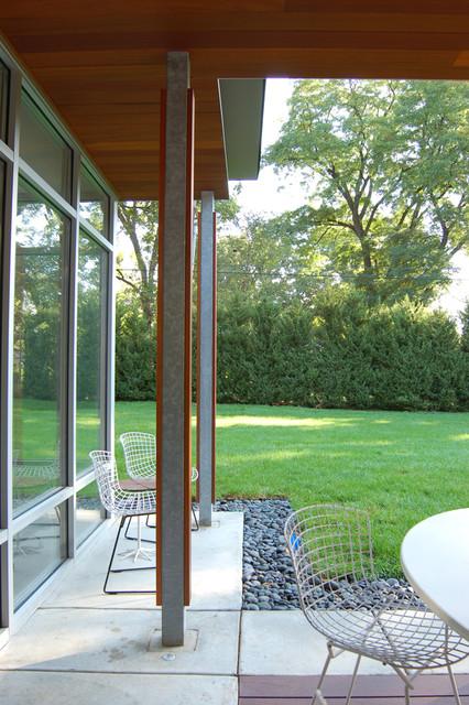 :: roger's residence :: modern-patio