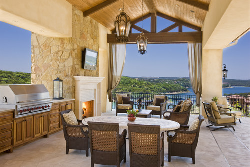 Rough Hollow Outdoor Living
