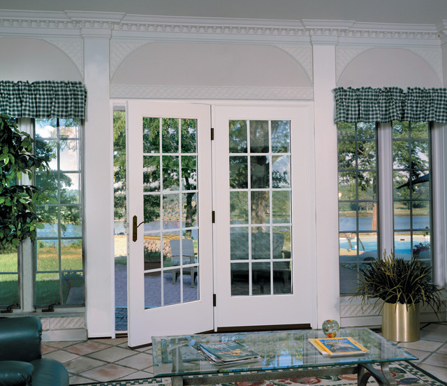 S2050 Divlite Patio Int Hinged Patio Doors Collection