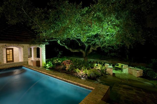 Sam Allen Custom Home Design traditional-patio