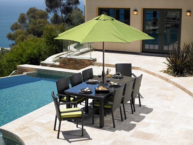 San Diego Outdoor Furniture - Modern - Patio - san diego - by Skylars ...