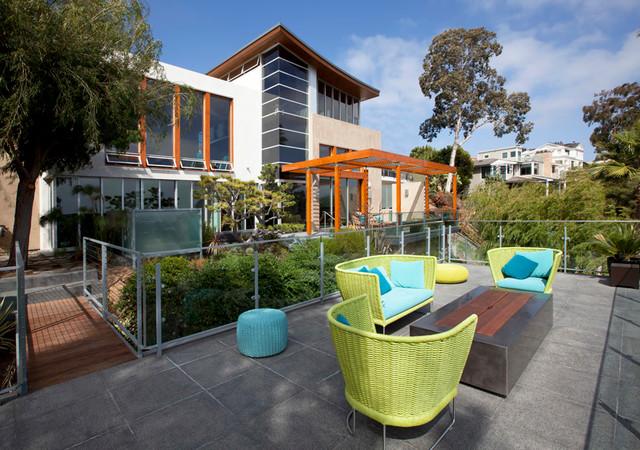 San Diego Remodel contemporary-patio