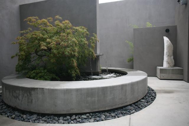 San Francisco Artist Studio contemporary-patio
