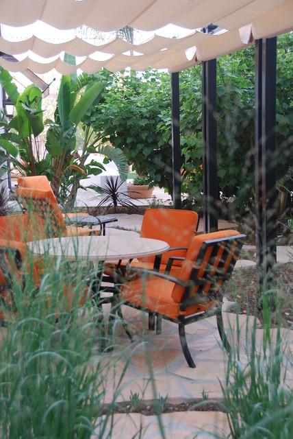 Santa Barbara at Rancho Cucamonga mediterranean-patio