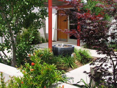 Diy Fabriquer Une Fontaine De Jardin