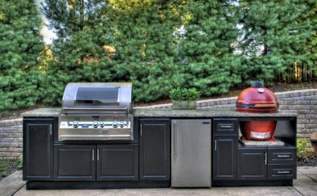 Select Outdoor Kitchens Traditional Patio Other By