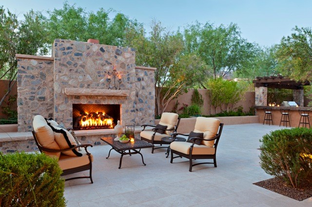 Xeriscaped Backyard Design : Xeriscaped Backyard Design  2017  2018 Best Cars Reviews