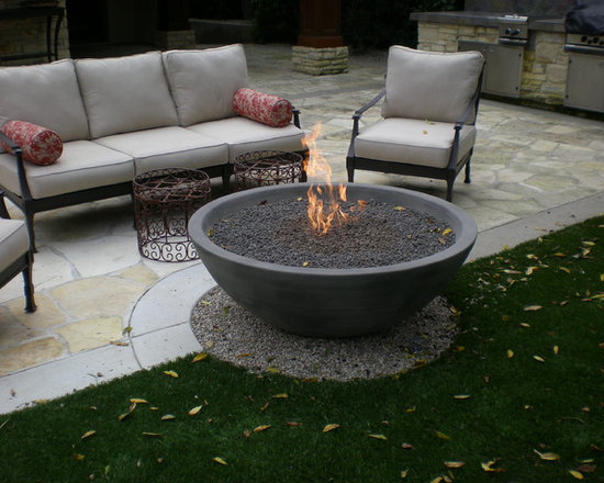 Simplciity Fire bowl -