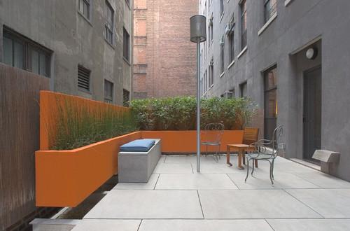 Sitting Area  patio