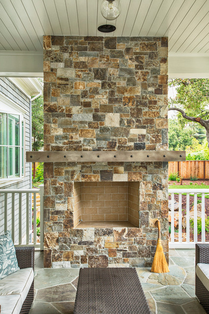 Solidify Your Space With Stone Other Metro Av