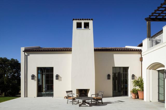 Sonoma County Exterior Architecture
