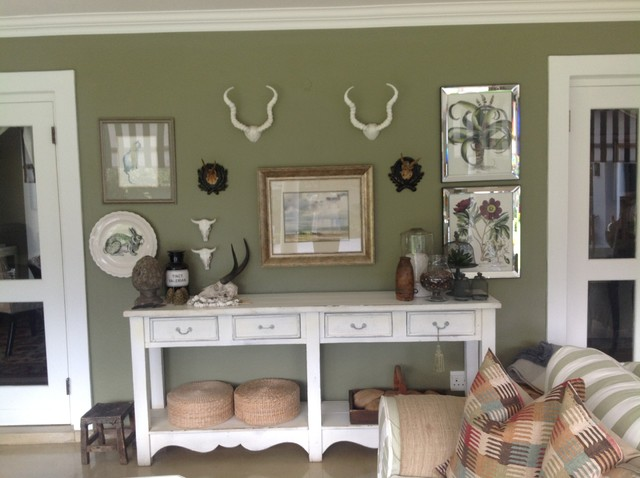 South African Decor