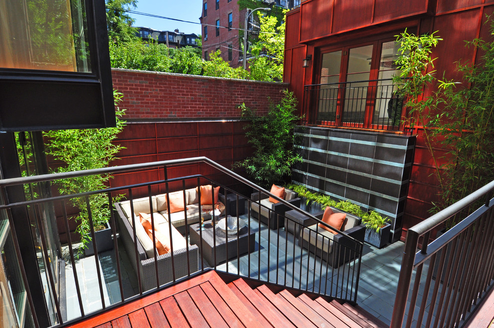 4 Decor Additions That Make a Perfect Summer Deck