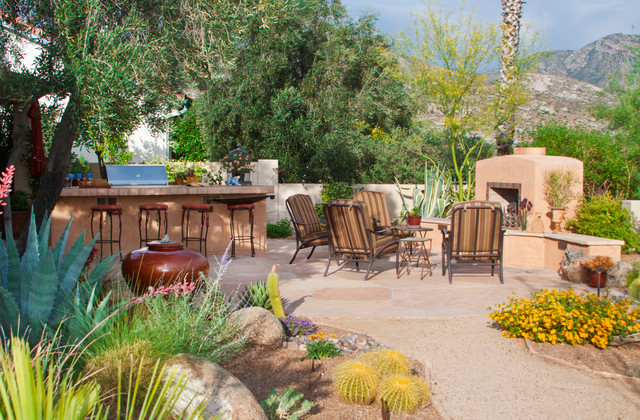 Lovely Southwest Patio Design Ideas Patio Design 205