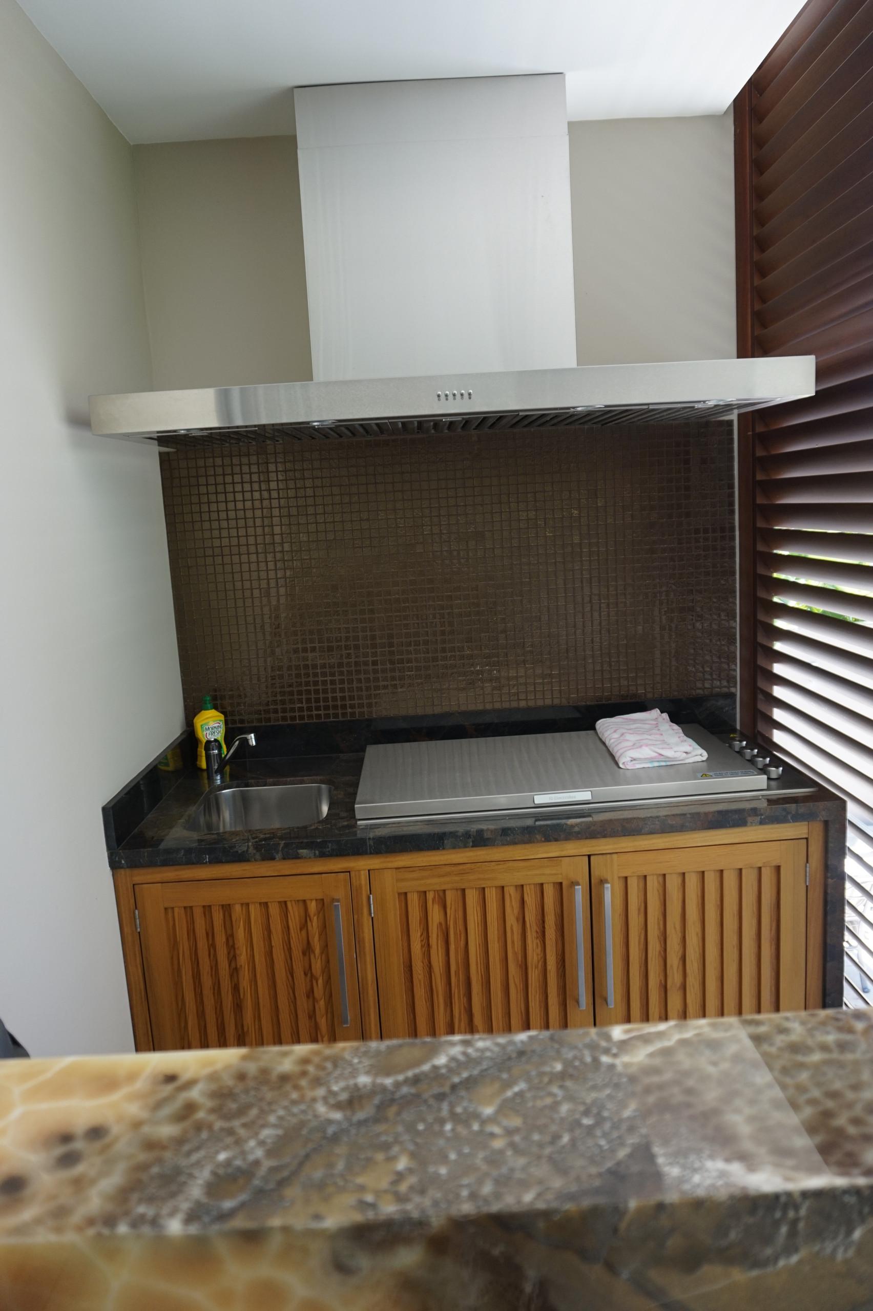 Strathfield - El Masri - Outdoor Cooking
