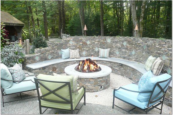 Sudbury House eclectic-patio