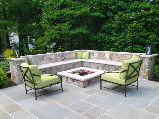 Summit Traditional Traditional Patio Other By