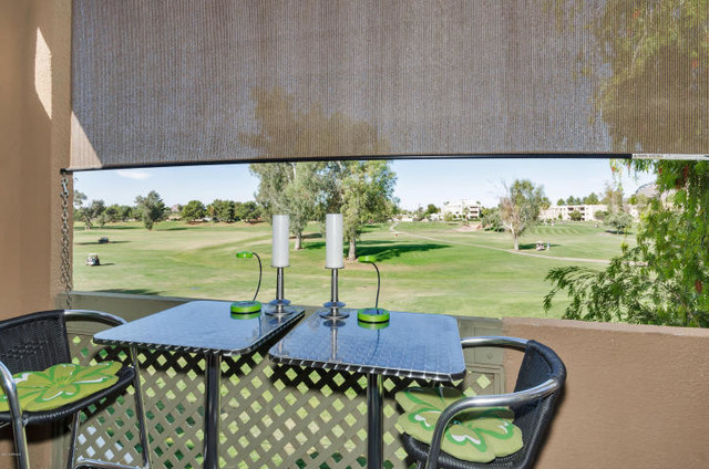 Sunscape Patio Rooms Condo Modern Phoenix By Budwig Team