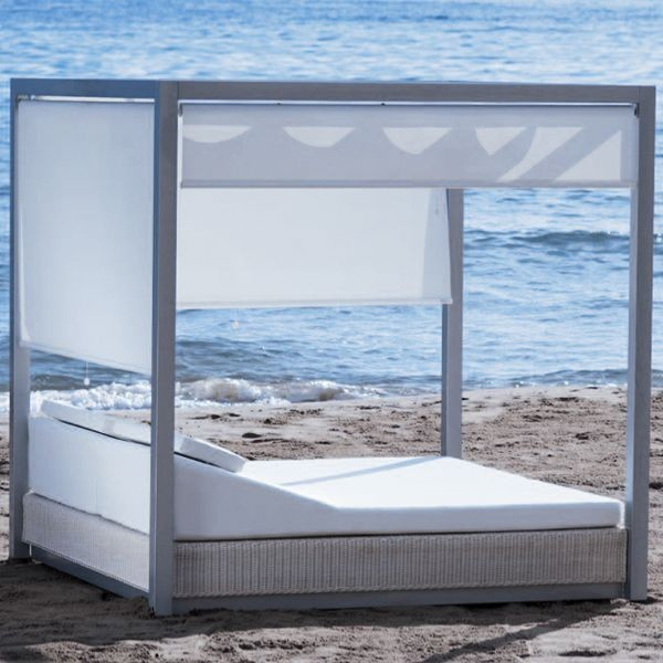 Point outdoor furniture outdoor chaise lounges chicago for Chaise lounge chicago