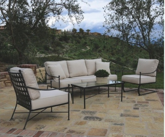 SUNSET WEST fine outdoor furnishings contemporary patio
