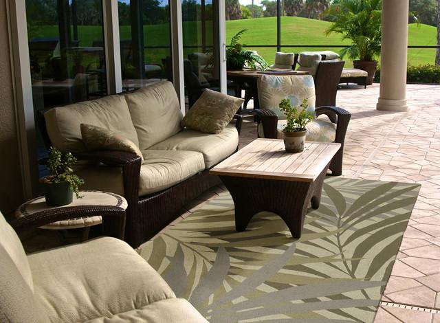 Surya (RAI-1001) traditional-patio