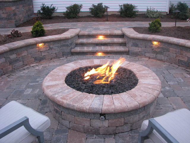 Sylvania OH Patio Traditional Patio Other By