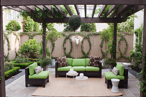 denver outdoor living design