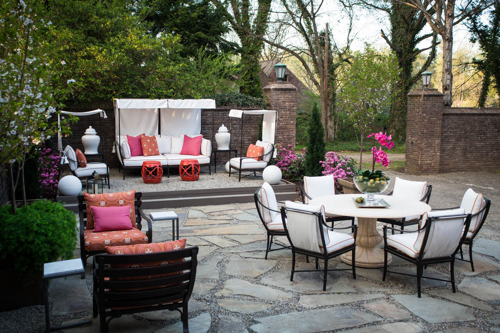 Easy Tips how to Prepare your Patio for Gathering This Summer