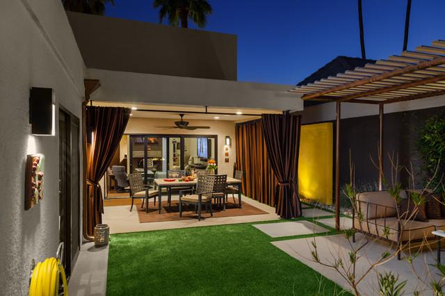 The Colony House Modern Patio Phoenix By Coffman