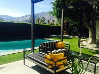 The Park Residence Palm Springs