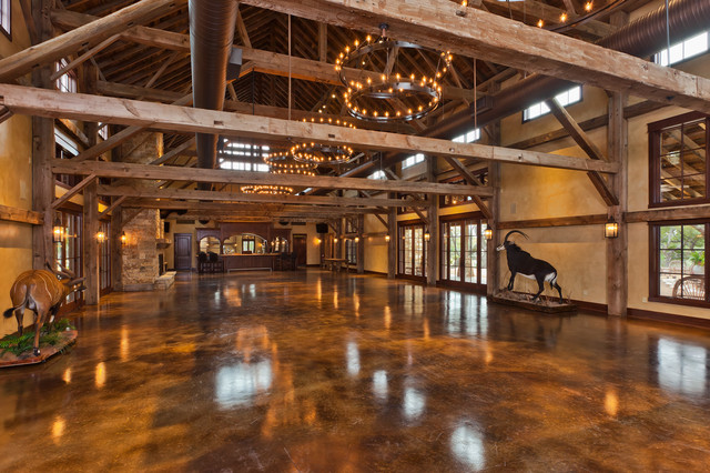 The Party Barn Branded T Ranch