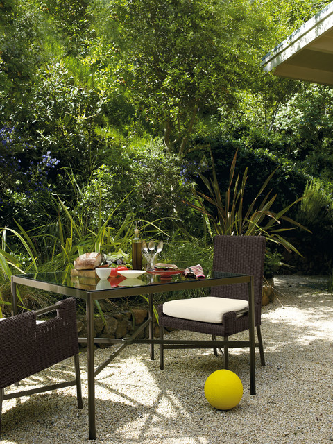Thomas Pheasant Outdoor Collection traditional-patio
