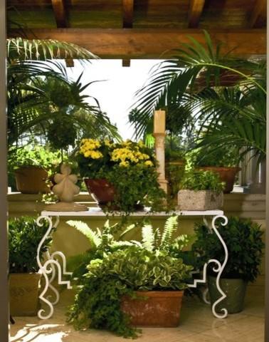 Tomar Lampert Associates - Traditional Portfolio traditional-patio