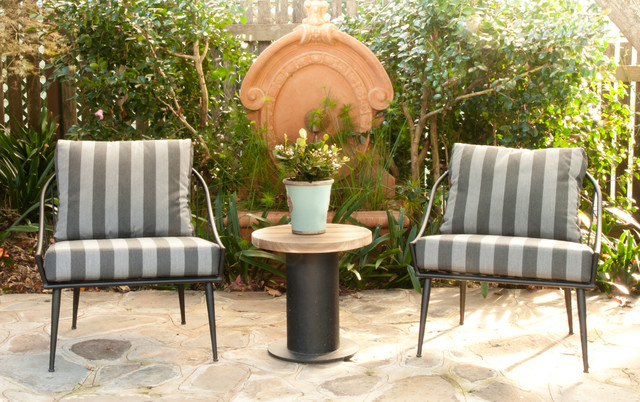 Toowoomba house traditional patio brisbane by for Outdoor furniture toowoomba