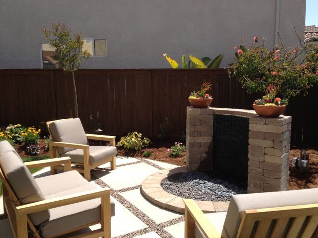 Total Outdoors Landscaping and Design Services contemporary-patio