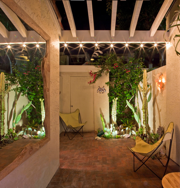 townhouse backyard. gallery of good exterior ideas images of jenna ... - Townhouse Patio Ideas