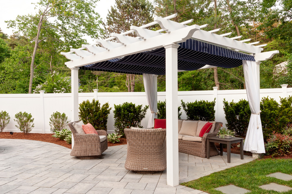 10 Inspirational Ideas for Creating a Relaxing Outdoor Area