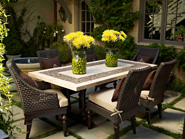 Great collections of Outdoor Furniture Traditional Patio other metro