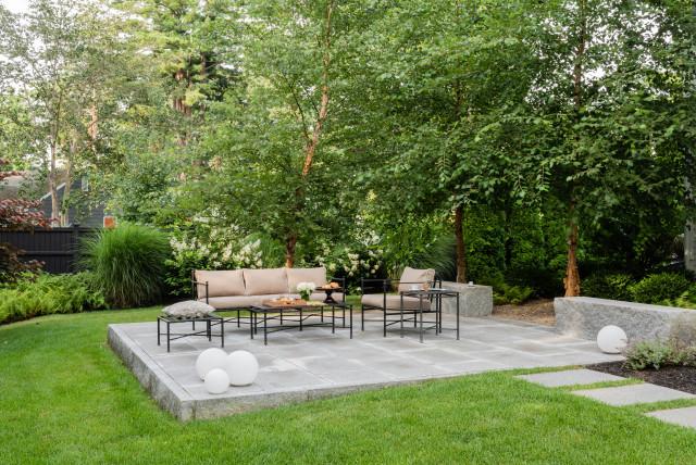 10 Amazing Scandinavian Backyard Landscaping Ideas