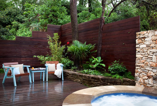 Modern fencing ideas