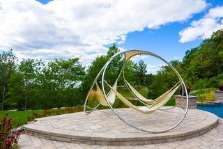 Trinity Hammocks - Contemporary - Patio - Montreal - by Trinity Hammocks