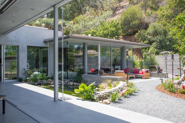 Pregunta al experto cu nto cuesta construir una casa casas prefabricadas o tipo de - Cuanto cuesta hacer una piscina pequena ...