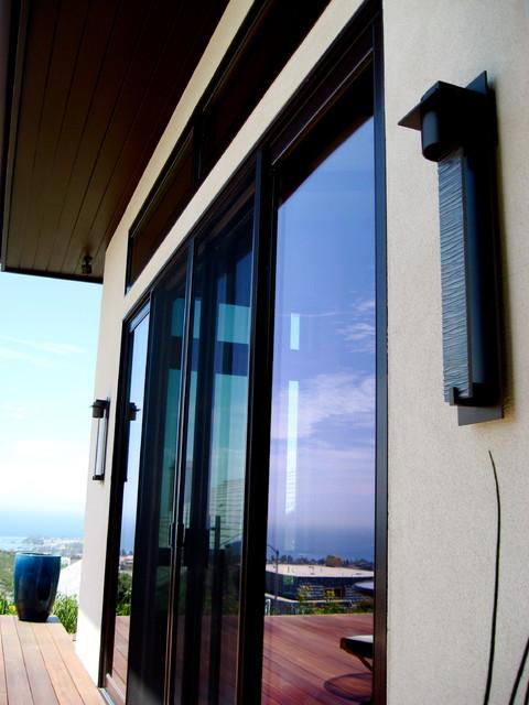 Trowbridge contemporary-patio