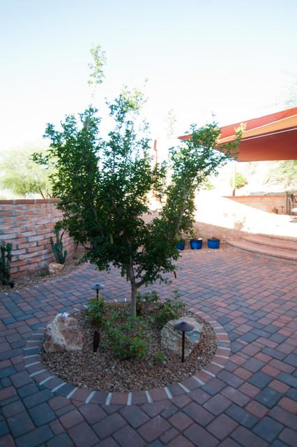 Landscaping Pavers Tucson : Santa rita landscaping inc landscape contractors