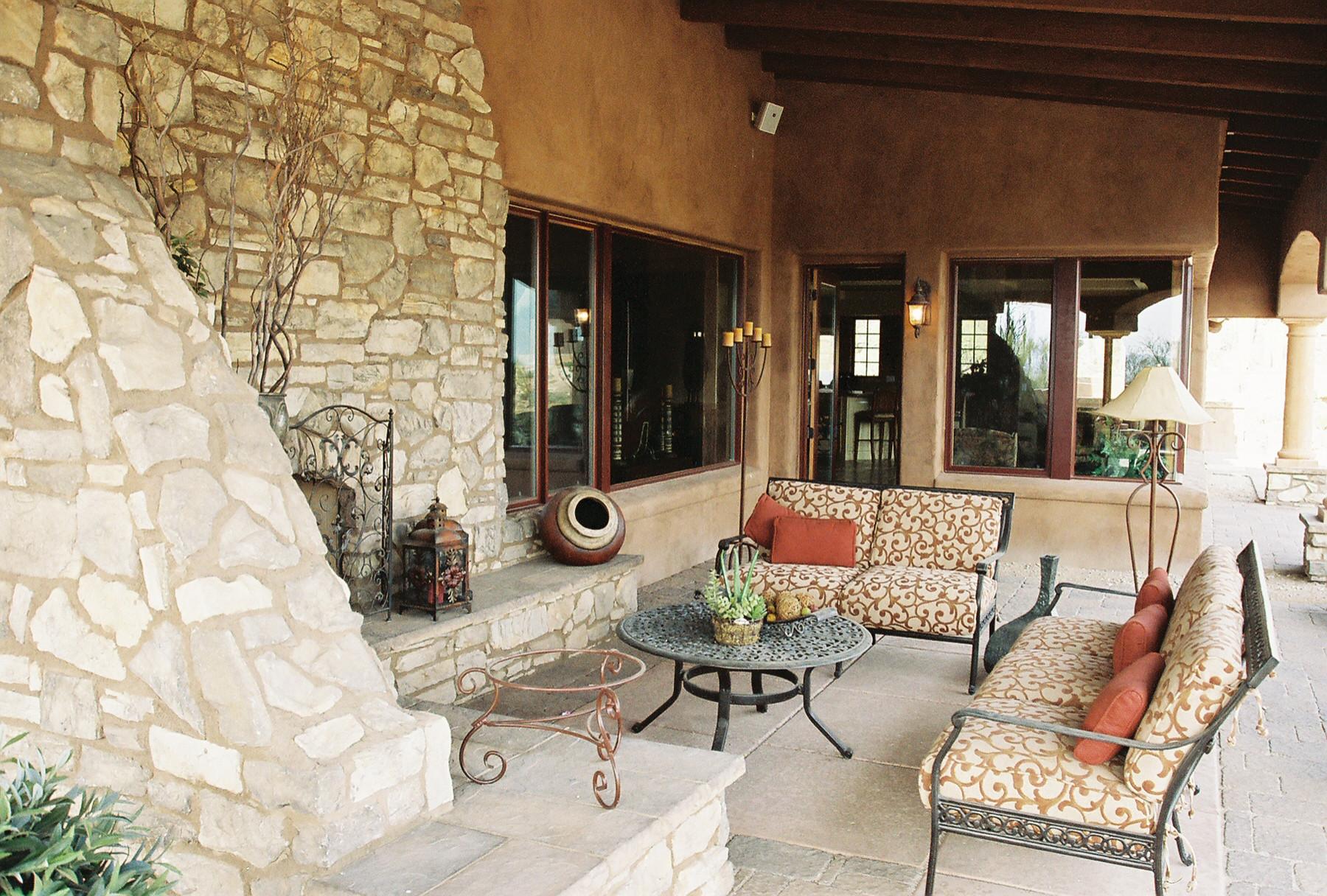 Tuscan Estates at Stone Canyon
